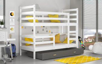 Etagenbett Liegefläche 80 180 : Hochbett marko mit schlafmöglichkeit cm u yale store